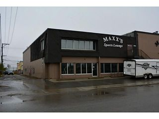 Main Photo: 10003 95TH Avenue in Fort St. John (Zone 60): Fort St. John - City SW Commercial for lease : MLS®# N4507072