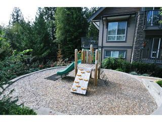 "Photo 13: 102 1480 SOUTHVIEW Street in Coquitlam: Burke Mountain Townhouse for sale in ""CEDAR CREEK NORTH"" : MLS®# V1088331"