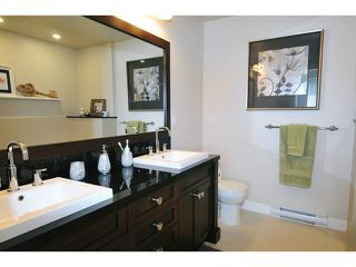 """Photo 8: 102 1480 SOUTHVIEW Street in Coquitlam: Burke Mountain Townhouse for sale in """"CEDAR CREEK NORTH"""" : MLS®# V1088331"""