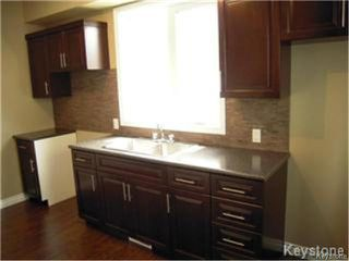 Photo 5: 404 Manitoba Avenue in WINNIPEG: North End Residential for sale (North West Winnipeg)  : MLS®# 1427269