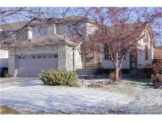 Main Photo: 75 Wittenberg Road in WINNIPEG: Fort Garry / Whyte Ridge / St Norbert Residential for sale (South Winnipeg)  : MLS®# 1427878