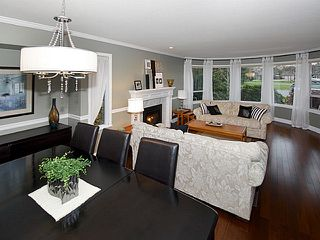 """Photo 8: 5184 BENTLEY Drive in Ladner: Hawthorne House for sale in """"VICTORY SOUTH"""" : MLS®# V1095054"""
