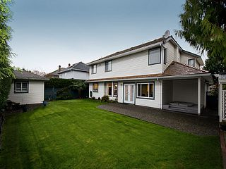 """Photo 20: 5184 BENTLEY Drive in Ladner: Hawthorne House for sale in """"VICTORY SOUTH"""" : MLS®# V1095054"""