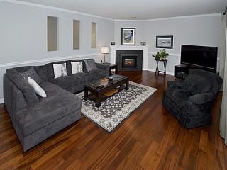 """Photo 12: 5184 BENTLEY Drive in Ladner: Hawthorne House for sale in """"VICTORY SOUTH"""" : MLS®# V1095054"""