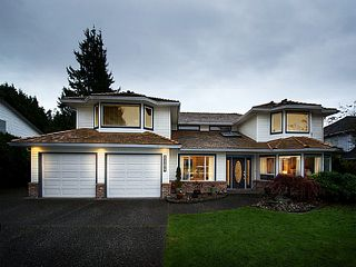 """Photo 1: 5184 BENTLEY Drive in Ladner: Hawthorne House for sale in """"VICTORY SOUTH"""" : MLS®# V1095054"""