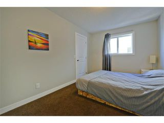 Photo 22: 140 FIRESIDE Place: Cochrane House for sale : MLS®# C4004650