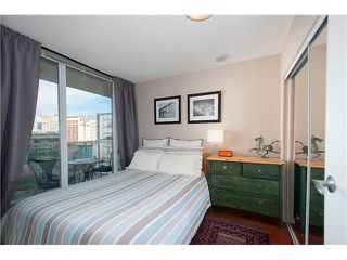 """Photo 17: 605 550 TAYLOR Street in Vancouver: Downtown VW Condo for sale in """"THE TAYLOR"""" (Vancouver West)  : MLS®# V1115432"""