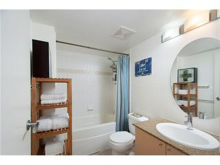 """Photo 18: 605 550 TAYLOR Street in Vancouver: Downtown VW Condo for sale in """"THE TAYLOR"""" (Vancouver West)  : MLS®# V1115432"""