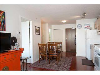 """Photo 13: 605 550 TAYLOR Street in Vancouver: Downtown VW Condo for sale in """"THE TAYLOR"""" (Vancouver West)  : MLS®# V1115432"""