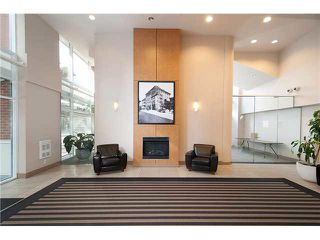 """Photo 3: 605 550 TAYLOR Street in Vancouver: Downtown VW Condo for sale in """"THE TAYLOR"""" (Vancouver West)  : MLS®# V1115432"""