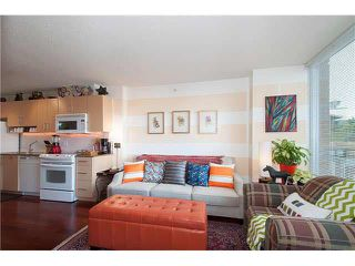 """Photo 11: 605 550 TAYLOR Street in Vancouver: Downtown VW Condo for sale in """"THE TAYLOR"""" (Vancouver West)  : MLS®# V1115432"""