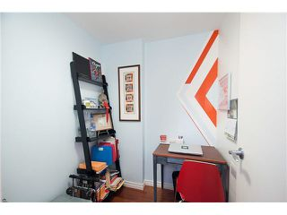"""Photo 19: 605 550 TAYLOR Street in Vancouver: Downtown VW Condo for sale in """"THE TAYLOR"""" (Vancouver West)  : MLS®# V1115432"""