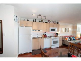"""Photo 14: 605 550 TAYLOR Street in Vancouver: Downtown VW Condo for sale in """"THE TAYLOR"""" (Vancouver West)  : MLS®# V1115432"""