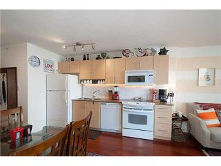 """Photo 16: 605 550 TAYLOR Street in Vancouver: Downtown VW Condo for sale in """"THE TAYLOR"""" (Vancouver West)  : MLS®# V1115432"""
