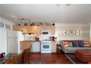 """Photo 15: 605 550 TAYLOR Street in Vancouver: Downtown VW Condo for sale in """"THE TAYLOR"""" (Vancouver West)  : MLS®# V1115432"""