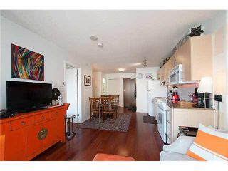 """Photo 12: 605 550 TAYLOR Street in Vancouver: Downtown VW Condo for sale in """"THE TAYLOR"""" (Vancouver West)  : MLS®# V1115432"""