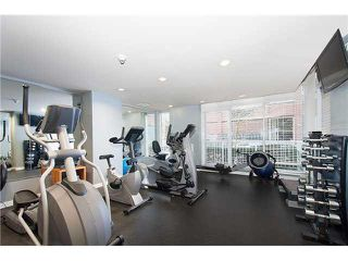 """Photo 20: 605 550 TAYLOR Street in Vancouver: Downtown VW Condo for sale in """"THE TAYLOR"""" (Vancouver West)  : MLS®# V1115432"""