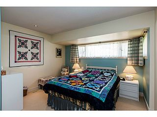 Photo 13: 109 COLLEGE CRT Court in New Westminster: Queens Park House for sale : MLS®# V1116800