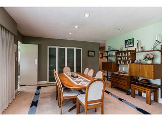 Photo 6: 109 COLLEGE CRT Court in New Westminster: Queens Park House for sale : MLS®# V1116800