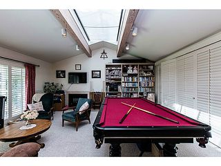 Photo 11: 109 COLLEGE CRT Court in New Westminster: Queens Park House for sale : MLS®# V1116800