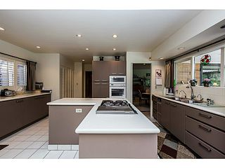 Photo 9: 109 COLLEGE CRT Court in New Westminster: Queens Park House for sale : MLS®# V1116800