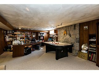 Photo 17: 109 COLLEGE CRT Court in New Westminster: Queens Park House for sale : MLS®# V1116800