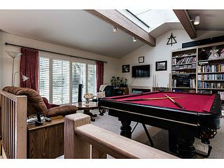 Photo 10: 109 COLLEGE CRT Court in New Westminster: Queens Park House for sale : MLS®# V1116800