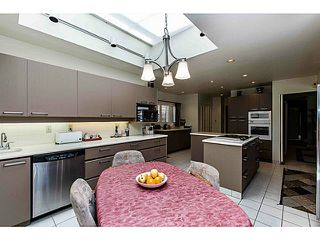 Photo 8: 109 COLLEGE CRT Court in New Westminster: Queens Park House for sale : MLS®# V1116800