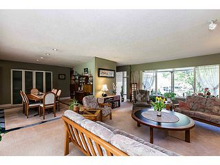 Photo 5: 109 COLLEGE CRT Court in New Westminster: Queens Park House for sale : MLS®# V1116800