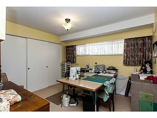 Photo 12: 109 COLLEGE CRT Court in New Westminster: Queens Park House for sale : MLS®# V1116800
