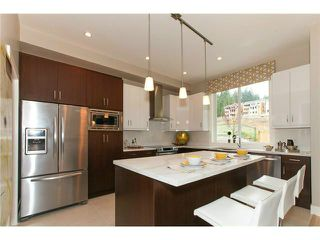 Photo 17: 3487 CHANDLER Street in Coquitlam: Burke Mountain House for sale : MLS®# V1119548