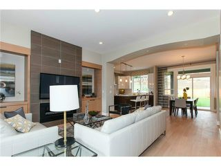 Photo 14: 3487 CHANDLER Street in Coquitlam: Burke Mountain House for sale : MLS®# V1119548