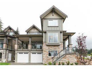 Photo 12: 3487 CHANDLER Street in Coquitlam: Burke Mountain House for sale : MLS®# V1119548