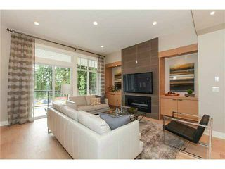 Photo 13: 3487 CHANDLER Street in Coquitlam: Burke Mountain House for sale : MLS®# V1119548