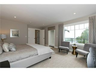 Photo 20: 3487 CHANDLER Street in Coquitlam: Burke Mountain House for sale : MLS®# V1119548