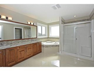 Photo 23: 408 KINNIBURGH Boulevard: Chestermere House for sale : MLS®# C4010525