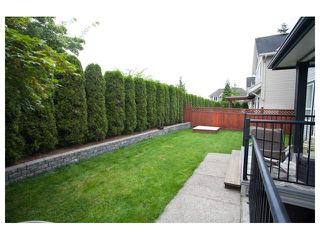 "Photo 15: 7286 196A Street in Langley: Willoughby Heights House for sale in ""Mountainview Estates"" : MLS®# F1441283"