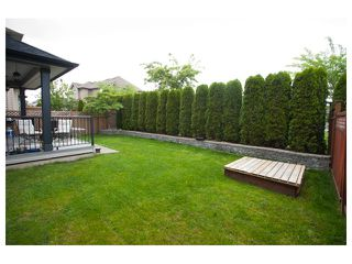 "Photo 17: 7286 196A Street in Langley: Willoughby Heights House for sale in ""Mountainview Estates"" : MLS®# F1441283"
