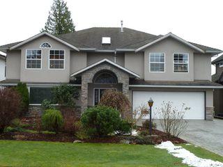 Photo 1: 1418 Regan Avenue in Coquitlam: Home for sale