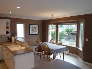 Photo 4: 1418 Regan Avenue in Coquitlam: Home for sale