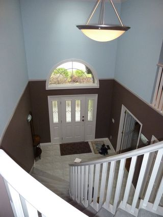 Photo 8: 1418 Regan Avenue in Coquitlam: Home for sale