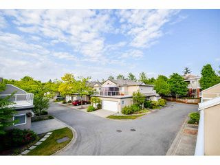 "Photo 20: 4 15875 84 Avenue in Surrey: Fleetwood Tynehead Townhouse for sale in ""ABBEY ROAD"" : MLS®# F1441481"