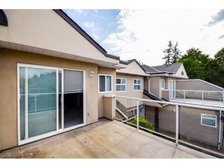 "Photo 19: 4 15875 84 Avenue in Surrey: Fleetwood Tynehead Townhouse for sale in ""ABBEY ROAD"" : MLS®# F1441481"
