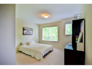 "Photo 15: 4 15875 84 Avenue in Surrey: Fleetwood Tynehead Townhouse for sale in ""ABBEY ROAD"" : MLS®# F1441481"