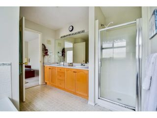 "Photo 13: 4 15875 84 Avenue in Surrey: Fleetwood Tynehead Townhouse for sale in ""ABBEY ROAD"" : MLS®# F1441481"