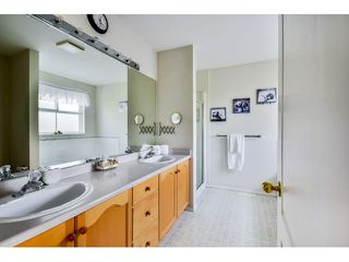 "Photo 12: 4 15875 84 Avenue in Surrey: Fleetwood Tynehead Townhouse for sale in ""ABBEY ROAD"" : MLS®# F1441481"