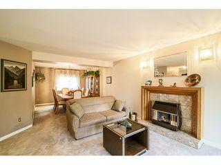 "Photo 4: 15444 90A Avenue in Surrey: Fleetwood Tynehead House for sale in ""BERKSHIRE PARK area"" : MLS®# F1443222"