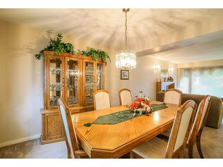 "Photo 6: 15444 90A Avenue in Surrey: Fleetwood Tynehead House for sale in ""BERKSHIRE PARK area"" : MLS®# F1443222"