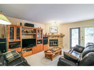 "Photo 11: 15444 90A Avenue in Surrey: Fleetwood Tynehead House for sale in ""BERKSHIRE PARK area"" : MLS®# F1443222"