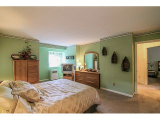 "Photo 15: 15444 90A Avenue in Surrey: Fleetwood Tynehead House for sale in ""BERKSHIRE PARK area"" : MLS®# F1443222"